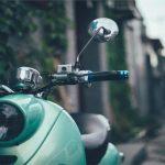 ¿Cómo saber si una moto es robada?