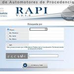 Rapi CDMX ¿Qué es y cómo consultar?